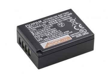 Batterie FUJIFILM NP-W126s Batterie Fuji