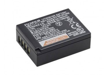 Batterie NP-W126S Fujifilm Li-Ion Batterie Fuji