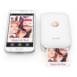 HP Socket - Imprimante Photo pour smartphone - OCCASION GARANTIE 6 MOIS