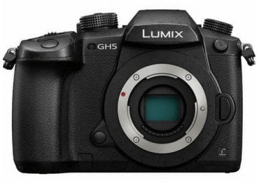 Location Panasonic Lumix DMC-GH5 - 4K