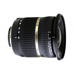 Tamron 10-24 mm F/3.5-4.5 SP AF Di II LD ASL [IF] - monture Canon Grand Angle