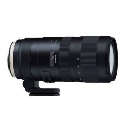 Tamron SP 70-200mm F/2.8 Di VC USD G2 - Objectif photo monture Canon