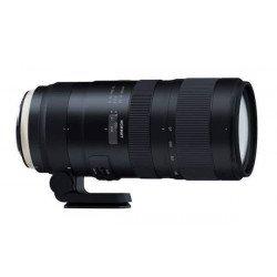 Tamron SP 70-200mm F/2.8 Di VC USD G2 - Canon Téléobjectif