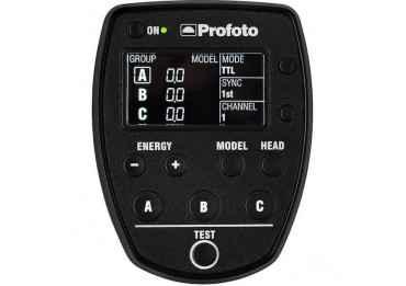 AIR REMOTE TTL-C PROFOTO (Canon) pour torche B1, B2, D1, D2 Flash sur Batterie