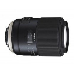 Tamron SP 90 mm F/2.8 Di MACRO 1:1 VC USD - Objectif photo monture Canon Macro