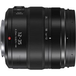 Panasonic Lumix 12-35 mm F2.8 Power OIS II Grand Angle