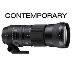 Sigma 150-600 mm F5-6.3 DG OS HSM Contemporary - Monture Nikon