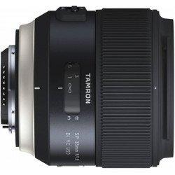 Tamron SP 35mm F/1.8 Di VC USD - Canon Standard