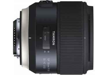 Tamron SP 35 mm F/1.8 Di VC USD - Nikon Standard