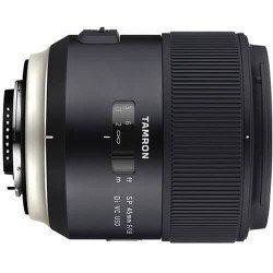 Tamron SP 45mm F/1.8 Di VC USD - Canon