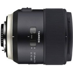 Tamron SP 45mm F/1.8 Di VC USD - Canon