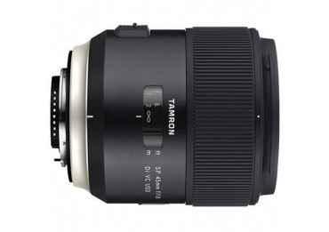 Tamron SP 45mm F/1.8 Di VC USD - Canon Standard