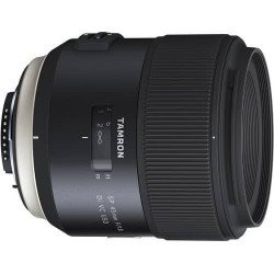 Tamron SP 45mm F/1.8 Di VC USD - Nikon