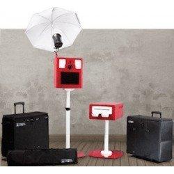 location Pix Box - Photobooth pour l'animation de vos évènements (Mariage, Anniversaire, Entreprise, Salon, etc)
