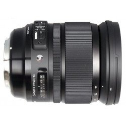 Sigma 24-105mm f/4 DG OS HSM Art - Monture Canon Standard