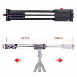 Slider Pro 100cm (50 cm x 2)