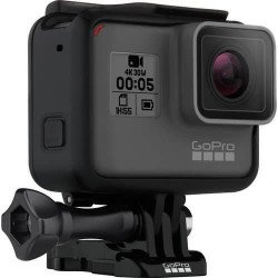 GoPro HERO 5 - Caméra d'action Accueil