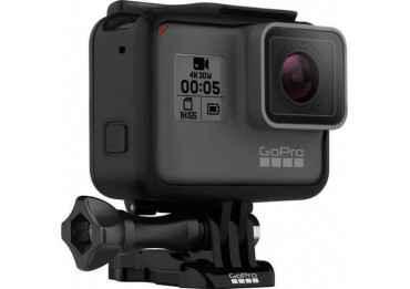 Caméra GoPro Hero5 Accueil