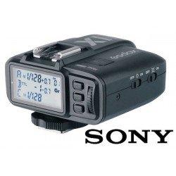 Transmetteur X1T-S (Sony) pour flash Godox Flash sur Batterie