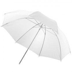 Location Parapluie Diffussant Lumière blanche, 123cm - Walimex Pro