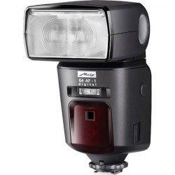 Flash Metz Mecablitz 64 AF-1 pour boitier NIKON Flash Nikon