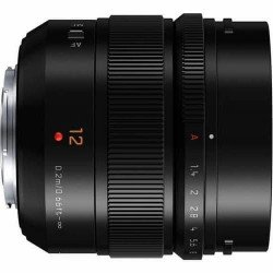 Panasonic 12 mm Lumix G F1,4 DG Leica DISPO 3-5 JOURS