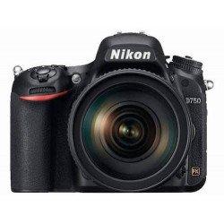 Pack NIKON D750 + AF-S 24-85 mm f/3.5-4.5G ED VR Pack Nikon