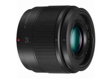 PANASONIC Lumix G 25 mm f/1.7 ASPH micro 4/3 - Objectif Photo