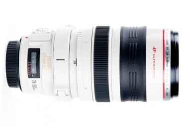 Canon 28-300 mm f/3,5-5,6 L IS USM - Objectif Photo Téléobjectif