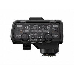 Adaptateur de microphone XLR - PANASONIC DMW-XLR1 - Pour LUMIX GH5