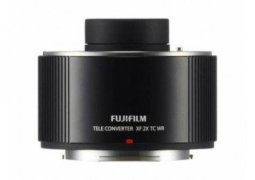Location doubleur de focal Fuji Converter XF 2.0 TC WR
