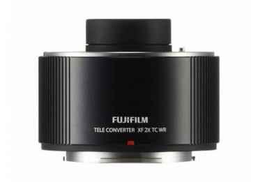 Fuji Converter XF 2.0 TC WR - Télé-convertisseur pour objectif Fuji Multiplicateur