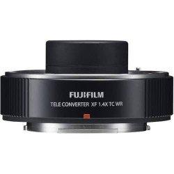 Fuji Converter X1.4 TC WR Bague et Doubleur