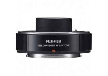 Fuji Converter X1.4 TC WR - Télé-convertisseur pour objectif Fuji Multiplicateur