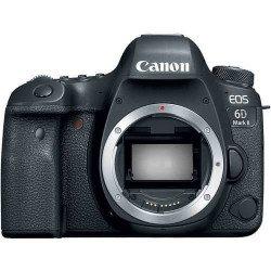 Canon 6D Mark II - Reflex numérique