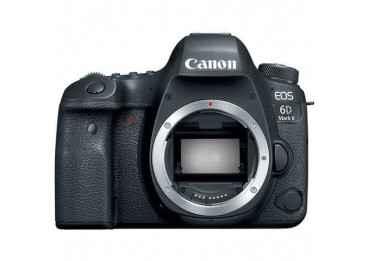 Canon 6D Mark II - Reflex numérique Reflex Canon