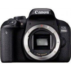Canon EOS 800D - Reflex numérique Reflex Canon
