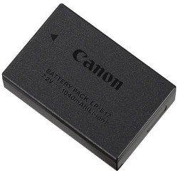 Batterie Canon LP-E17 - Pour appareil photo Canon Batterie Canon