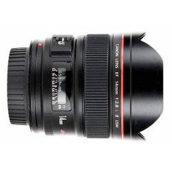 Canon 14 mm f/2,8 L II USM - Objectif Photo