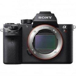 Sony A7R II - Reflex numérique