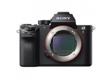 Sony Alpha 7R II - A7R II Reflex numérique Hybride Sony
