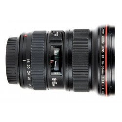 Canon 16-35 mm f/2,8L II USM - Objectif Photo