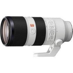 Sony FE 70-200mm F/2,8 GM OSS Téléobjectif