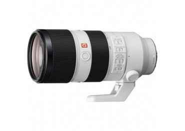 Sony 70-200 mm F/2,8 GM OSS FE Téléobjectif
