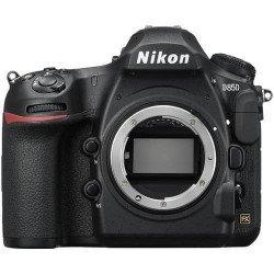 Nikon D850 - Reflex Numérique plein format