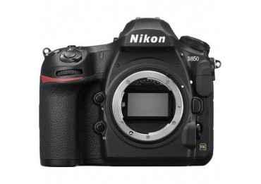 Nikon D850 - Reflex Numérique plein format Reflex Nikon