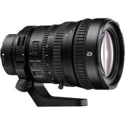 SONY FE 28-135 mm F/4 G OSS PZ - Objectif vidéo Objectif Vidéo