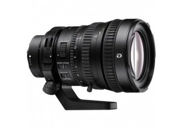 Location Sony FE PZ 28-135 mm F4 G OSS - Objectif vidéo (E)