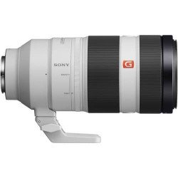 Sony FE 100-400 mm F4.5-5.6 GM OSS - Monture Sony E Téléobjectif