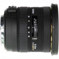 Sigma 10-20 mm f/3,5 EX DC HSM - Monture Canon